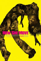How She Move preview