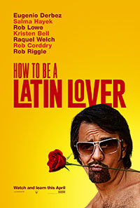 How to Be a Latin Lover preview