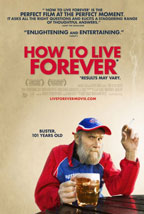 How to Live Forever preview