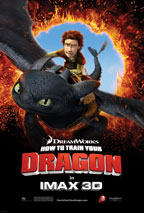 How to Train Your Dragon preview