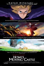 Howl's Moving Castle preview