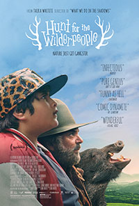 Hunt for the Wilderpeople preview