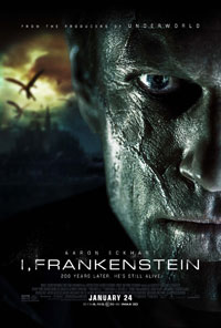 I, Frankenstein preview