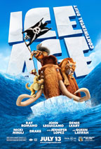 Ice Age: Continental Drift preview