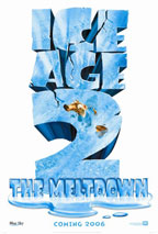 Ice Age: The Meltdown preview