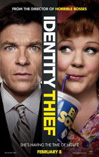 Identity Thief preview
