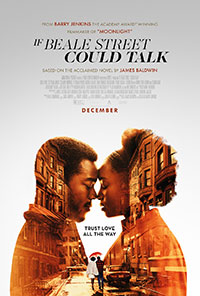 If Beale Street Could Talk preview