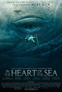 In the Heart of the Sea preview