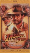 Indiana Jones and the Last Crusade preview