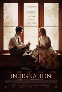Indignation preview