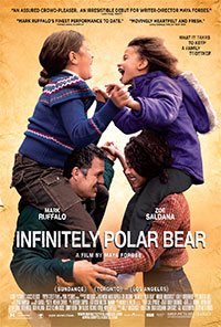 Infinitely Polar Bear preview