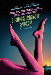 Inherent Vice preview