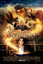 Inkheart preview