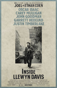 Inside Llewyn Davis preview