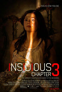 Insidious Chapter 3 preview