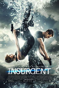 The Divergent Series: Insurgent preview
