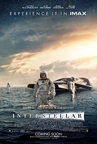 Interstellar preview