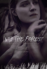 Into the Forest preview