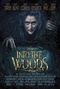 Into the Woods preview