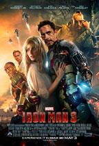 Iron Man 3 preview