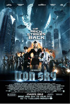 Iron Sky preview