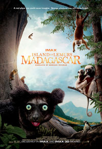 Island of Lemurs: Madagascar preview