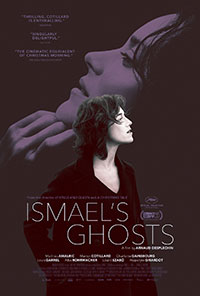 Ismael's Ghosts preview