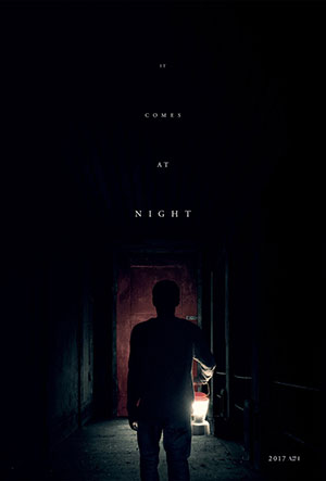 It Comes at Night preview