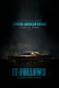It Follows preview