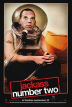 Jackass: Number Two preview