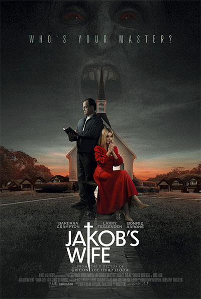Jakob's Wife preview