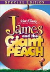 James and the Giant Peach preview
