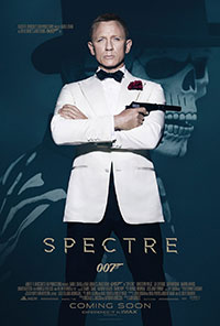 Spectre preview