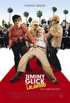 Jiminy Glick in La La Wood preview