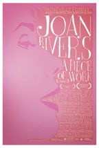 Joan Rivers: A Piece of Work preview
