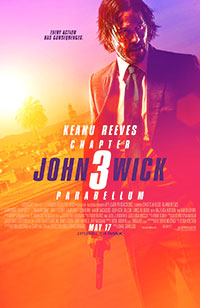 John Wick 3: Parabellum preview