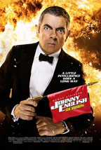 Johnny English Reborn preview