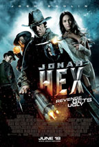 Jonah Hex preview