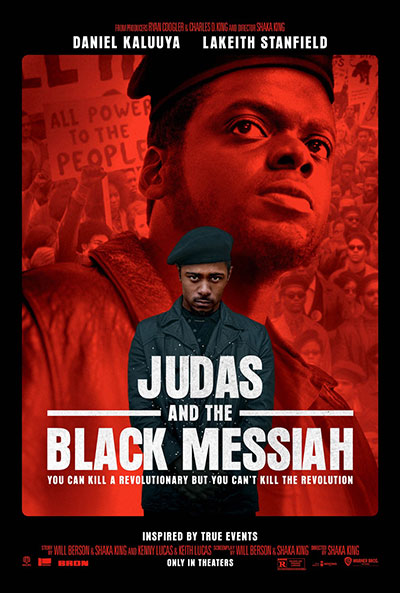 Judas and the Black Messiah preview