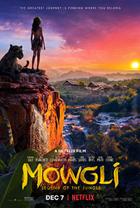 Mowgli: Legend of the Jungle preview