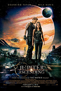Jupiter Ascending preview