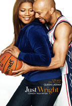Just Wright preview