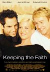 Keeping the Faith preview
