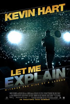 Kevin Hart: Let Me Explain preview