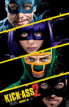 Kick-Ass 2 preview