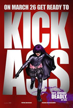 Kick-Ass preview