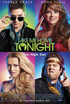 Take Me Home Tonight preview