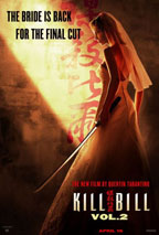Kill Bill Vol. 2 preview
