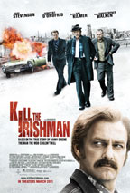 Kill the Irishman preview