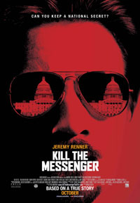 Kill the Messenger preview
